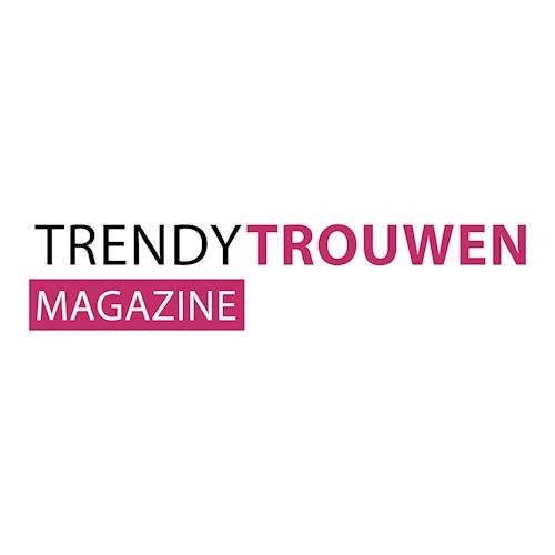 Trendy Trouwen